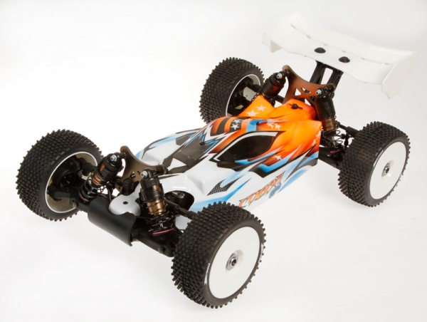 Serpent Cobra Buggy B-EP Sport 1/8