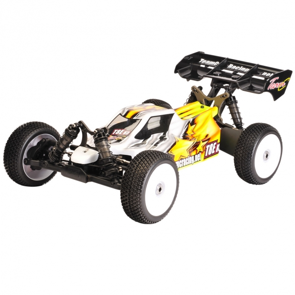"Team C 1:8 EP Buggy ""T8EV3"" 4WD Competition KIT"