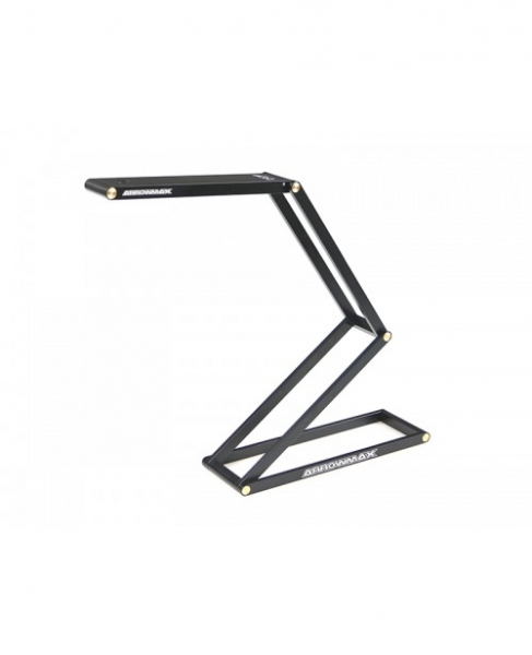 ARROWMAX Aluminum Pit LED Black Golden