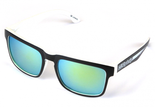 BITTYDESIGN RACE CLAYMORE SUNGLASSES