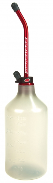 "Robitronic 500ml Tankflasche ""Competition Line"""