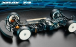 XRAY T4'20 - Alu Edition - 1/10 Luxury Electric Touring Car