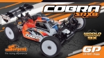 Serpent Cobra Buggy GP 1:8 4WD # SRX8