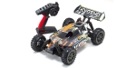 Kyosho Inferno Neo 3.0 1:8 RC Nitro Readyset m/KE21SP - T3 Orange