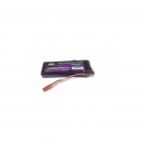 AM Lipo 1400mAh 7.4V Receiver Pack GP (JST Plug)