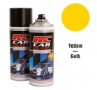 Robitronic LEXAN SPRAY GELB 019 150ML