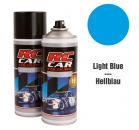 Robitronic Lexan Spray Hellblau 211 150ml